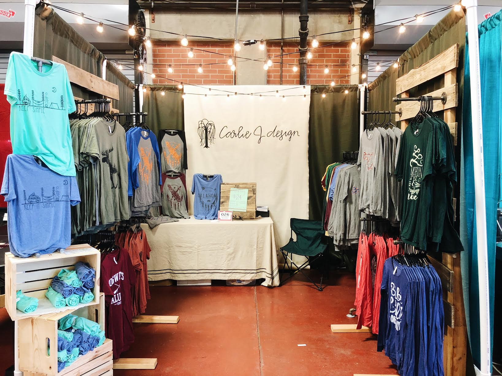 Read more about the article A Life of Craft Fairs