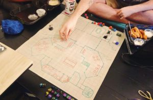Read more about the article How To Level Up in Pathfinder (First Edition)