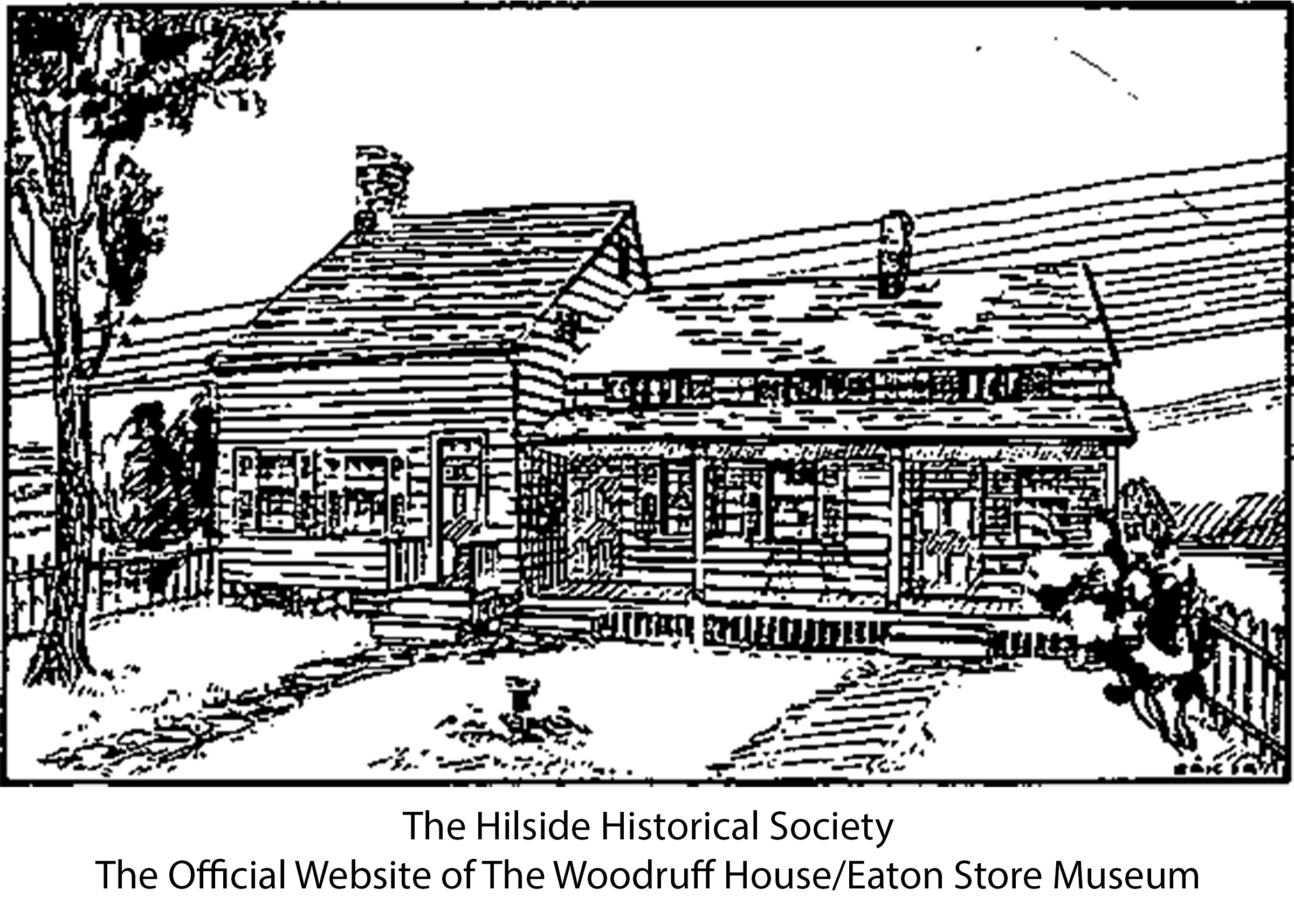 Welcome to The Official Website of The Woodruff House/Eaton Store Museum