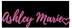 signature - ashley marie