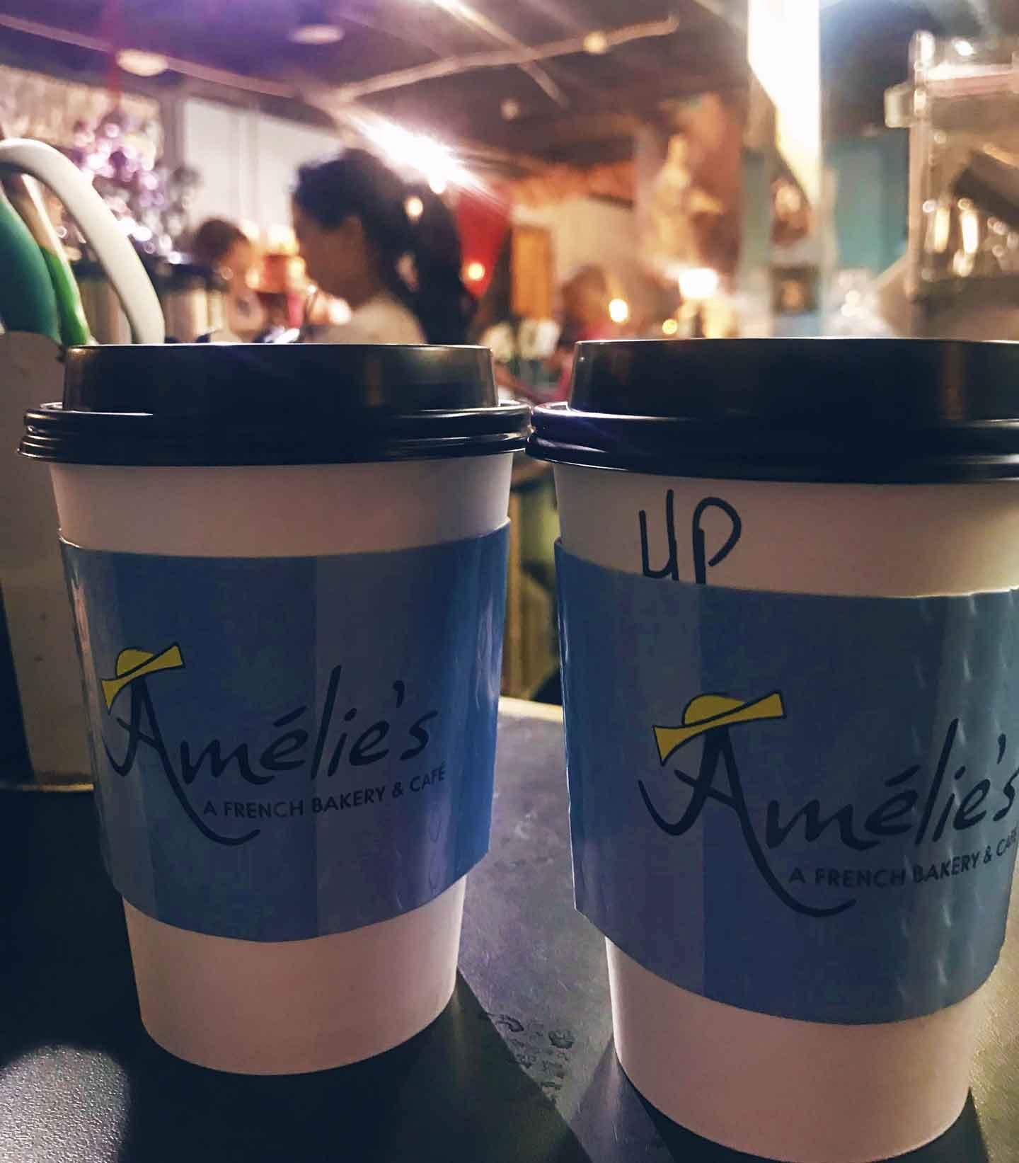 Amelie's for Two