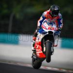 Francesco Bagnaia – MotoGP-Test-Sepang-2019