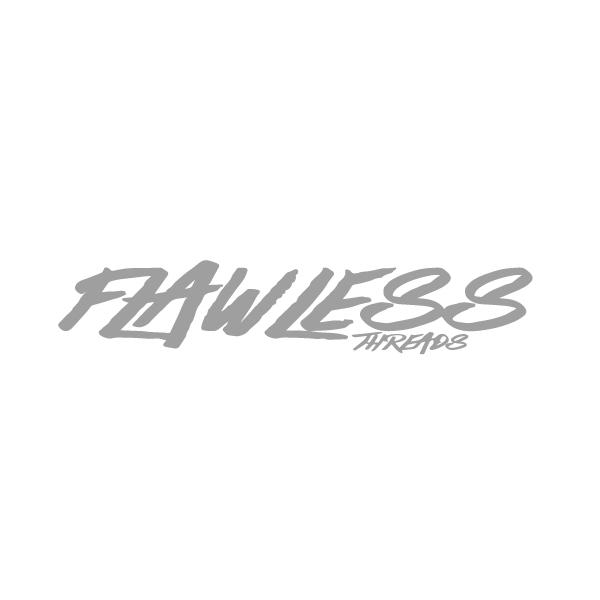 Flawless Threads - Gray Logo