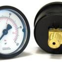 Noshok-2-dial-1-4-npt-0-30-psi-pressure-gauge-picture