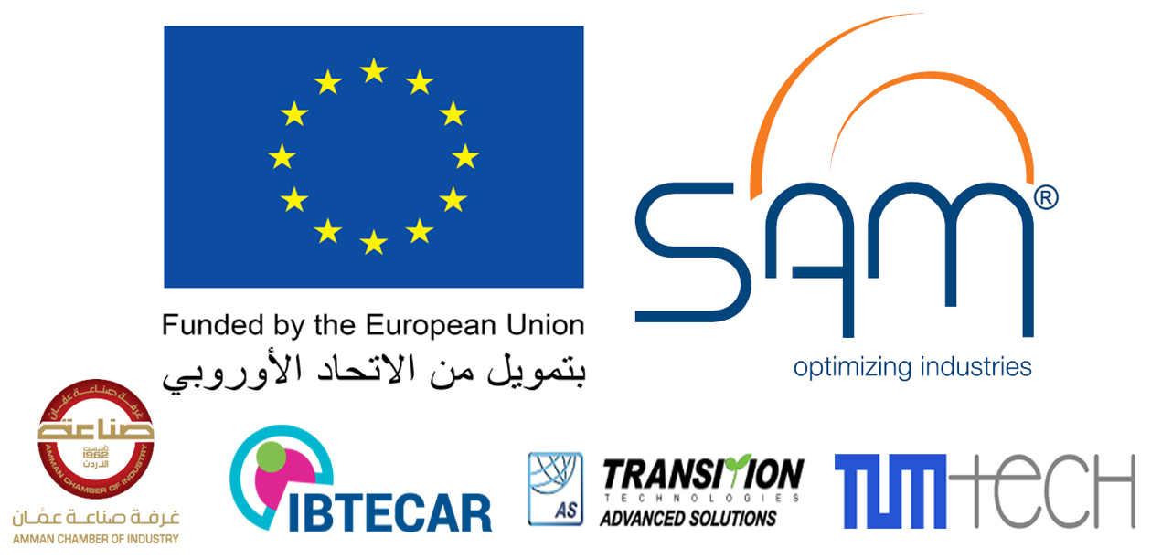 الاتحاد الأوروبي يطلق برنامجًا جديدًا لدعم الاقتصاد الرقمي والابتكار في الأردن