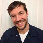Acupuncturist, Matthew Richardson, Registered Acupuncturist