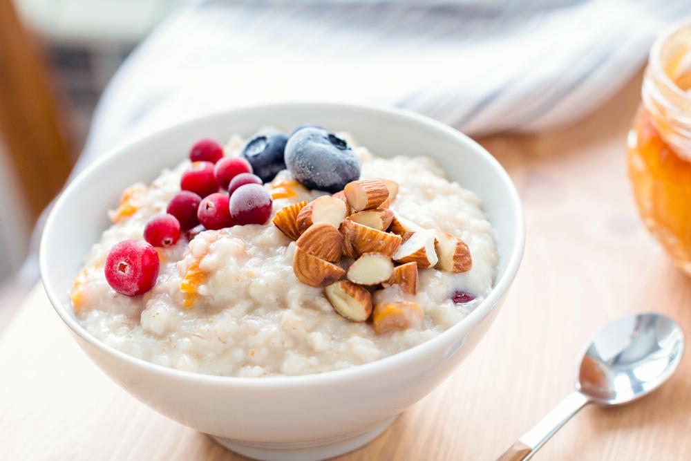Porridge Two Ways