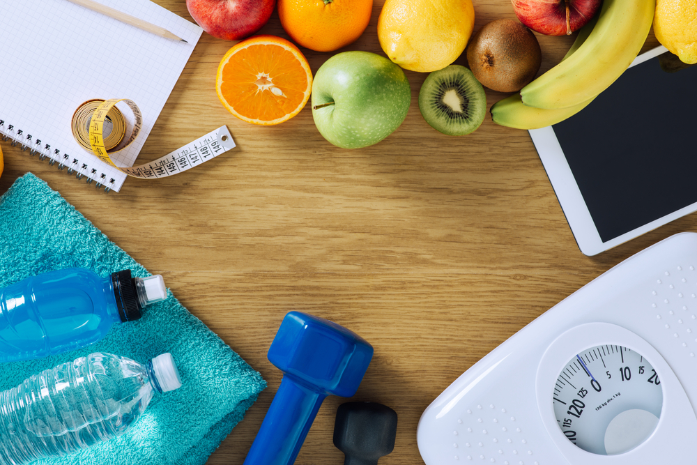 3 Simple Steps to Weight Loss