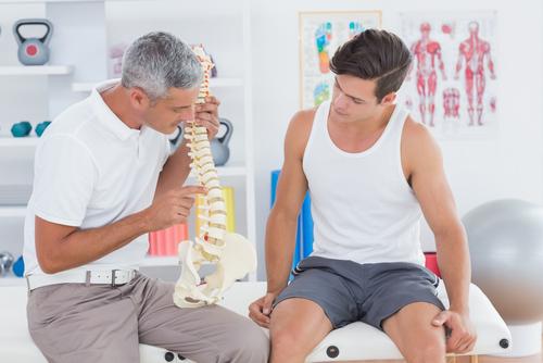Myths of Physical Health