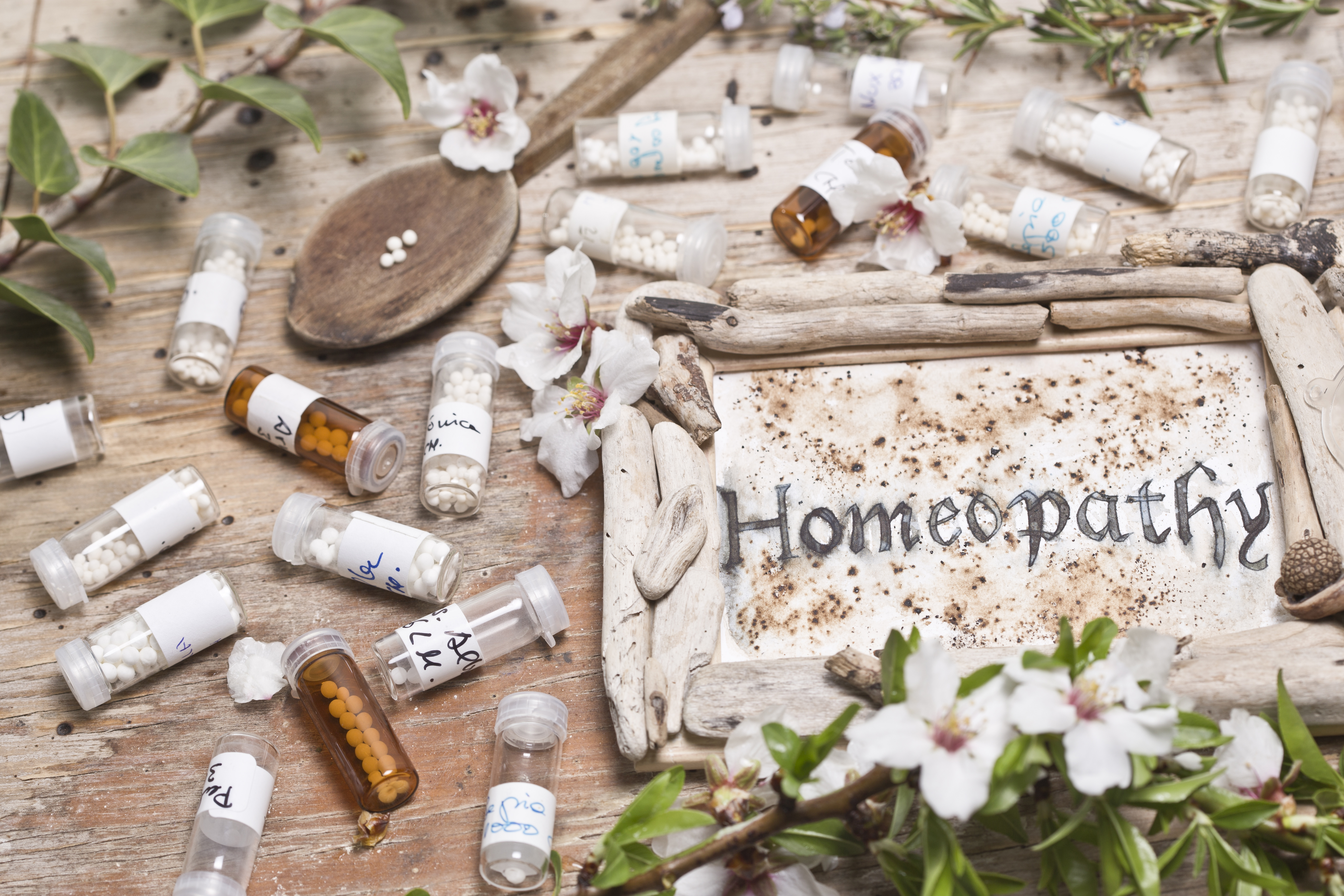 Homeopathy Cold & Flu Remedies