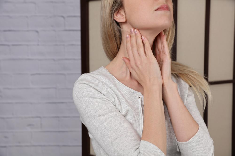 Dr. Keara Taylor Thyroid Health