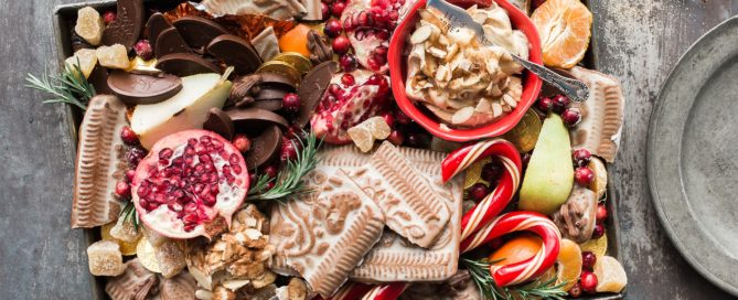 Holistic Holiday Wellness
