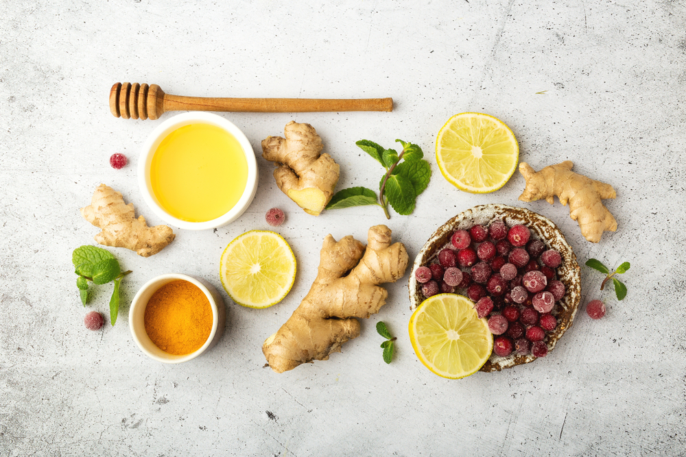 Immune Support: A Naturopathic Approach
