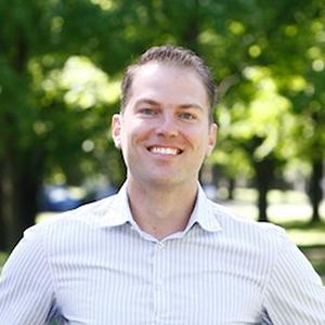 Dr. Jonathan Cartile