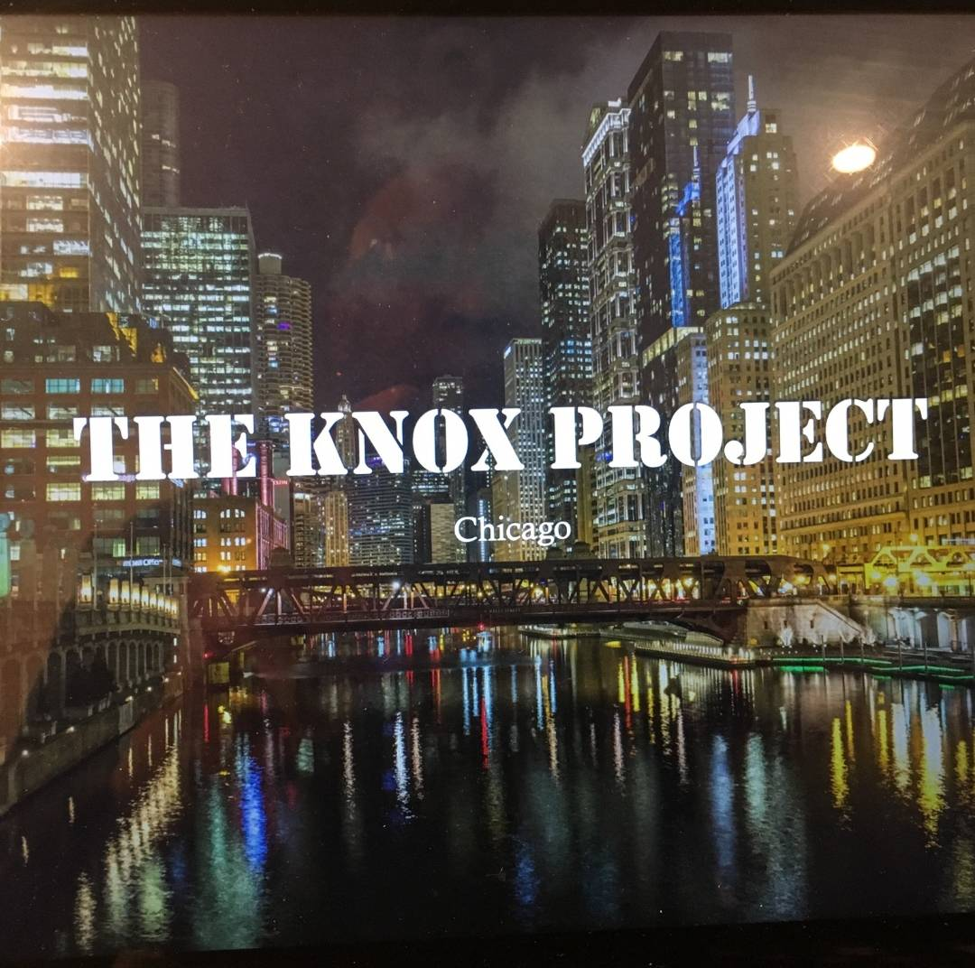 THE KNOX PROJECT