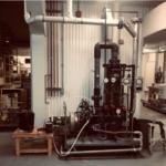 Système de traitement des gaz