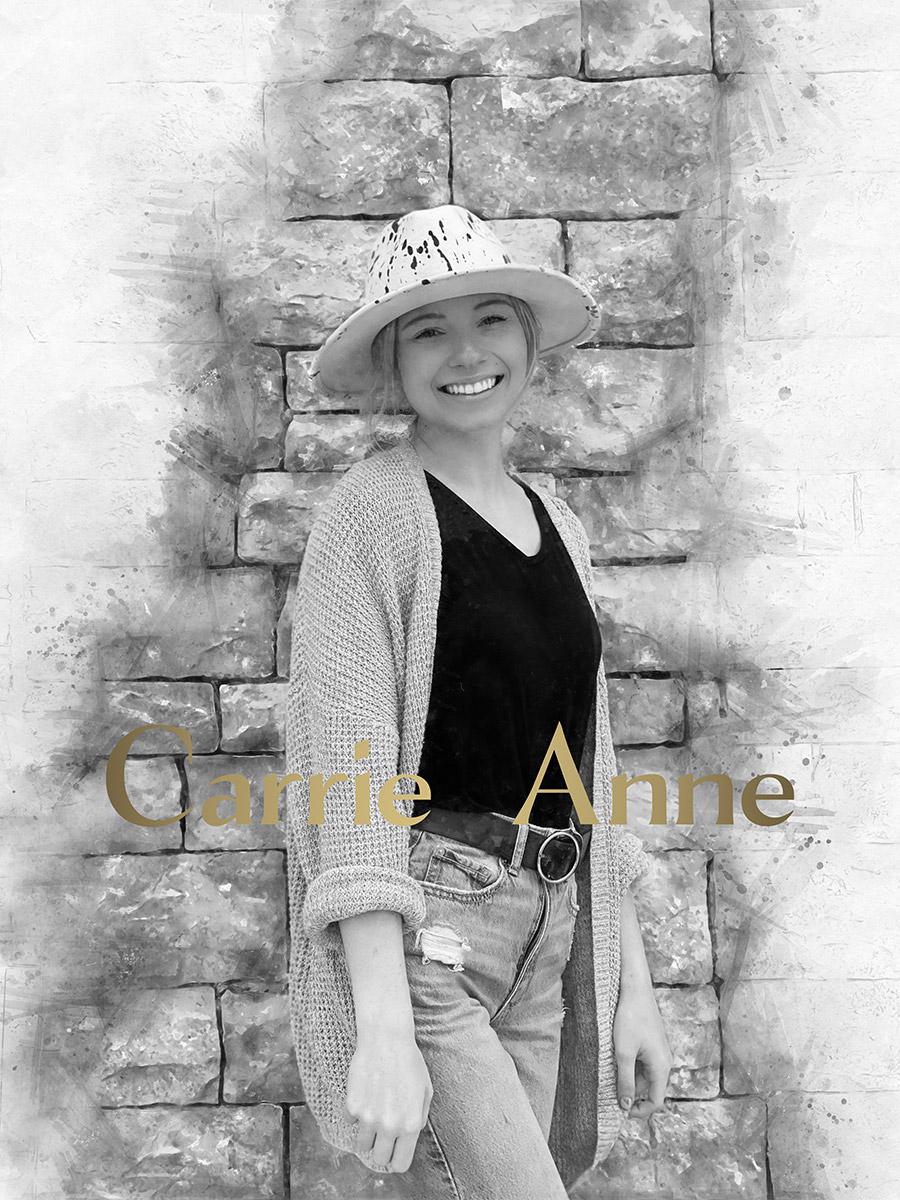 Carrie Anne
