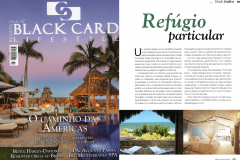 Revista Black Card
