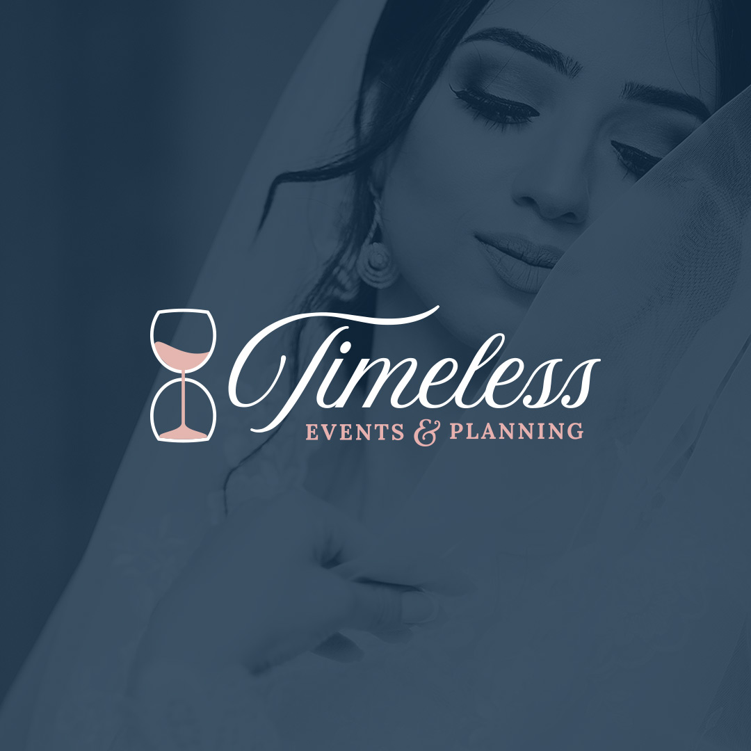 Timeless Events & Planning Logo