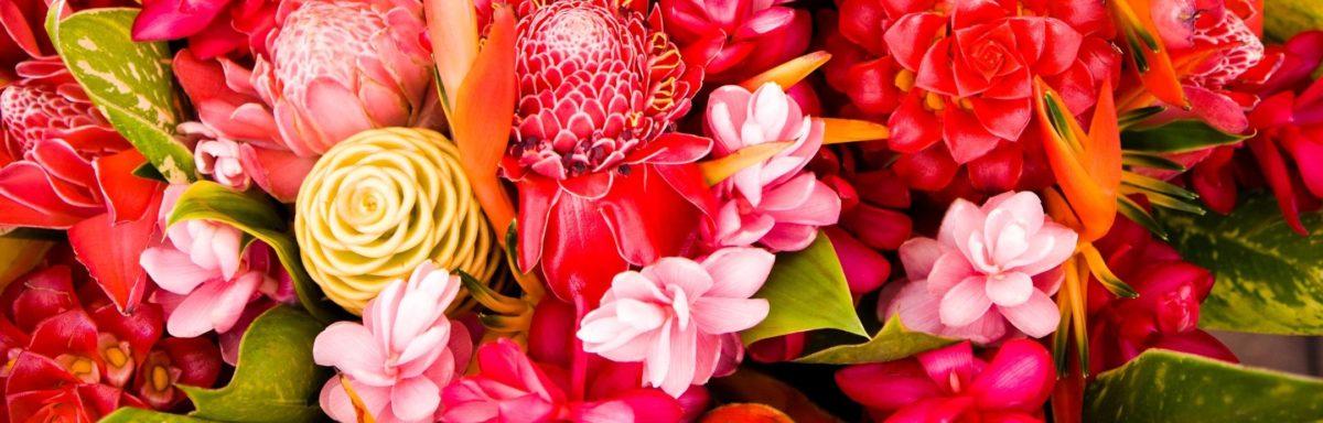 Garden State Flower Market