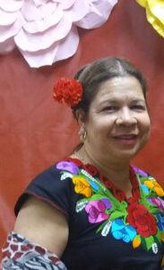 Olga Medrano