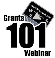 non-profit-grants-101
