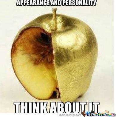 "The ""Golden"" Apple"