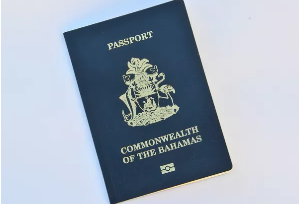 The Holy Grail - The Bahamian Passport