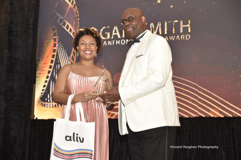 Rogan Smith Wins Columnist Of The Year