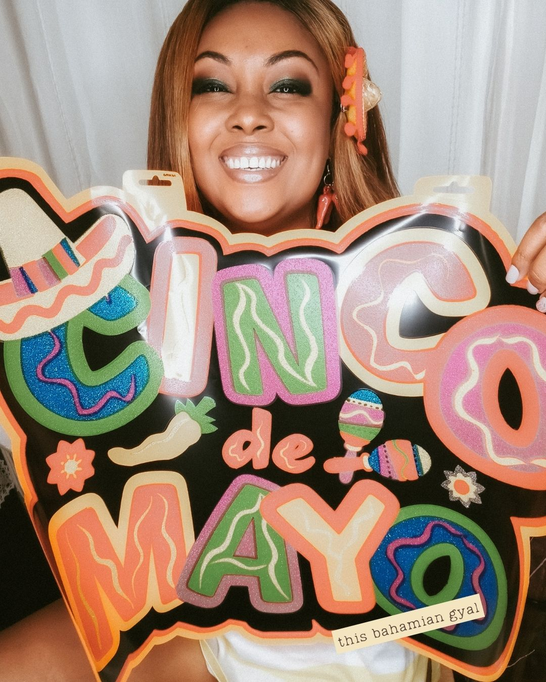 3 Creative Ways To Celebrate Cinco de Mayo