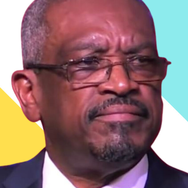 Hubert Minnis Loses Election: The End Of An Error
