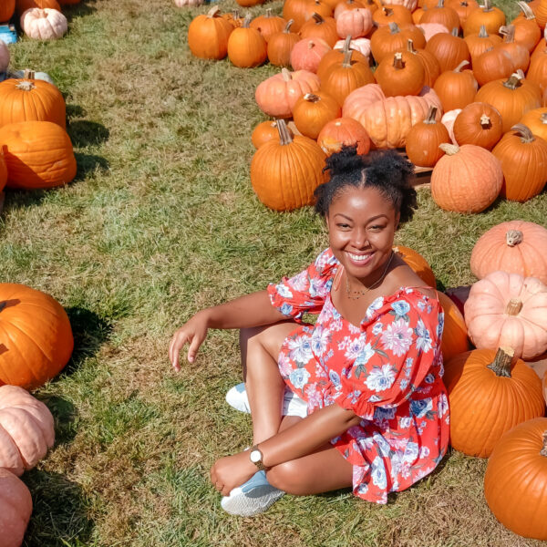 Halloween Isn't Complete Without A Trip To The Pumpkin Patch