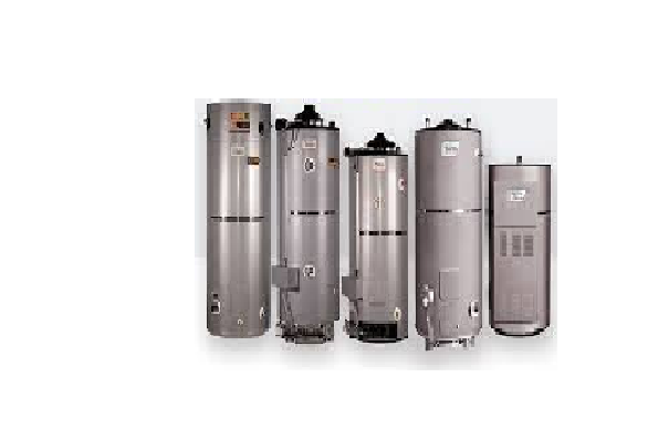 commercial water heater products photo