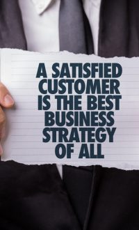 Meet Customer Expectations With Customer Experience Outsourcing