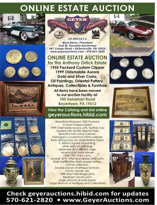 Orlick-Auction-Handout