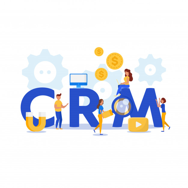 CRM services In India