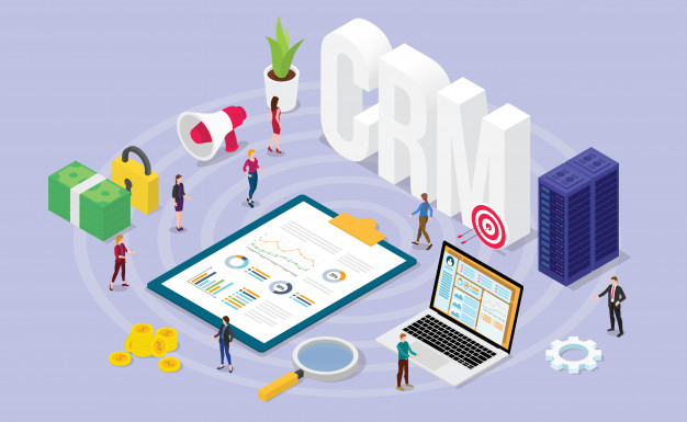 CRM services India