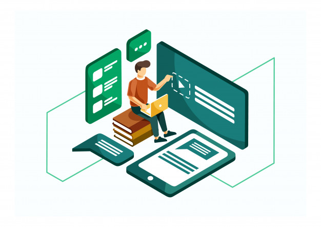 Website content Writing