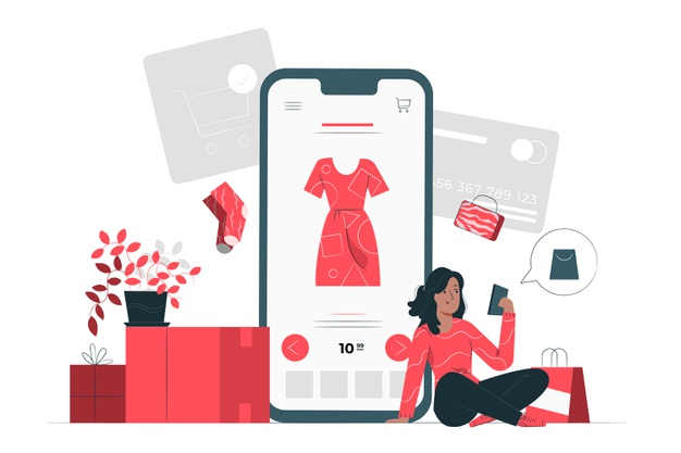 Ecommerce Services In India