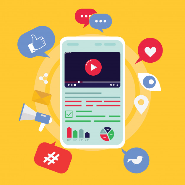 Youtube content Engagement Services