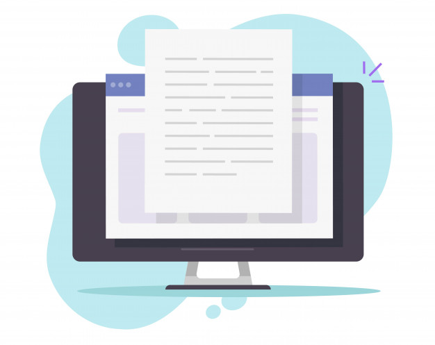 ebook Content writing Services