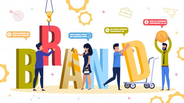 Brand Designing By Plugin Heads