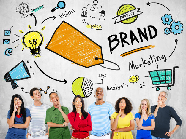 Branding Services In India