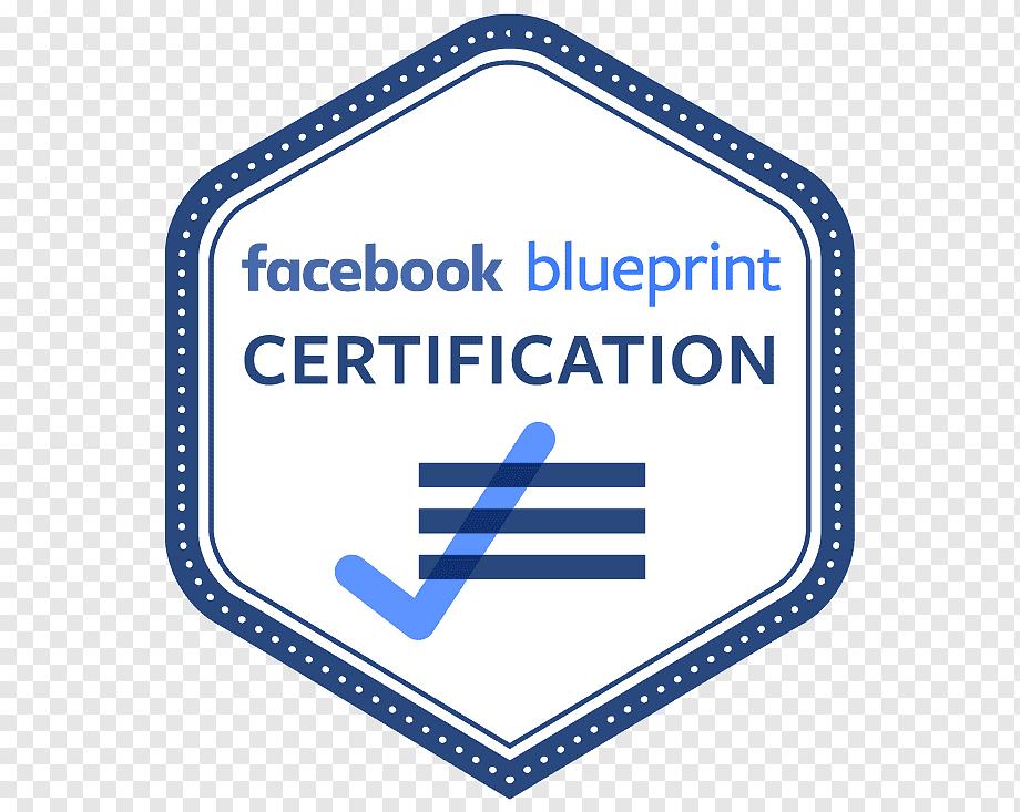 Facebook Certified Logo