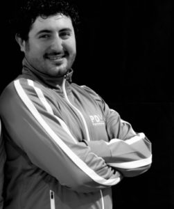 PDX Fencing co-lead coach Hector De La Torre