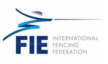 Graphic of F.I.E. Logo