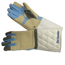 Basic 3 weapon fencing glove