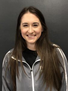 photo of Alexa Antipas, fencing coach