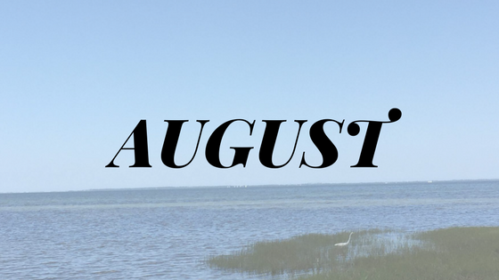 Things to do in August in Cape San Blas