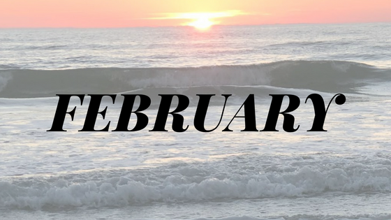 Things to do in February in Cape San Blas